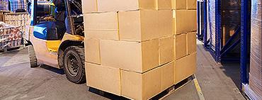 Obsługę portową i przewóz kontenerów